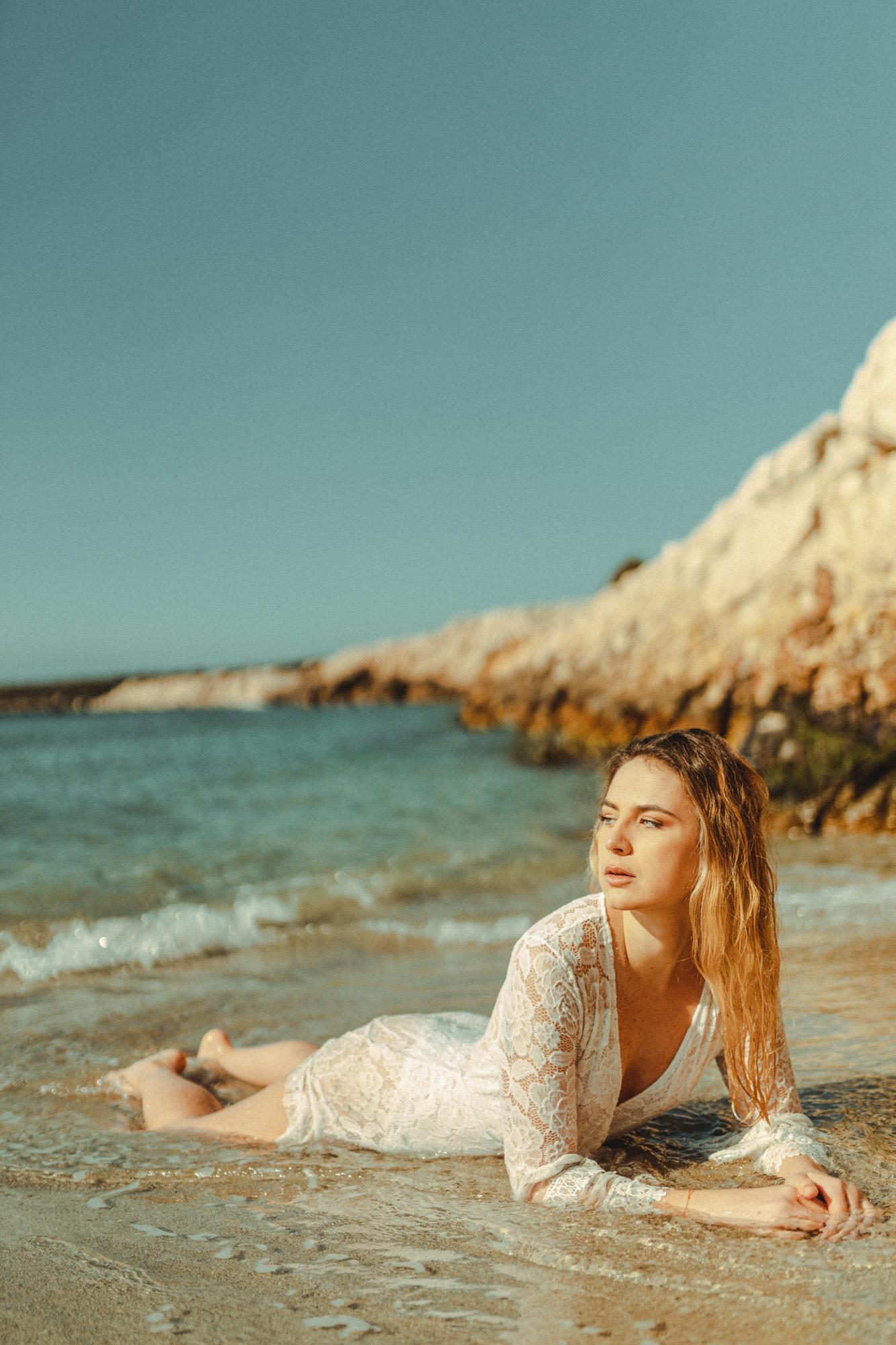 Photo numéro 5 du shooting mélancolie d'été